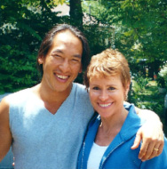 Rodney Yee, Internationally Acclaimed Yoga Master