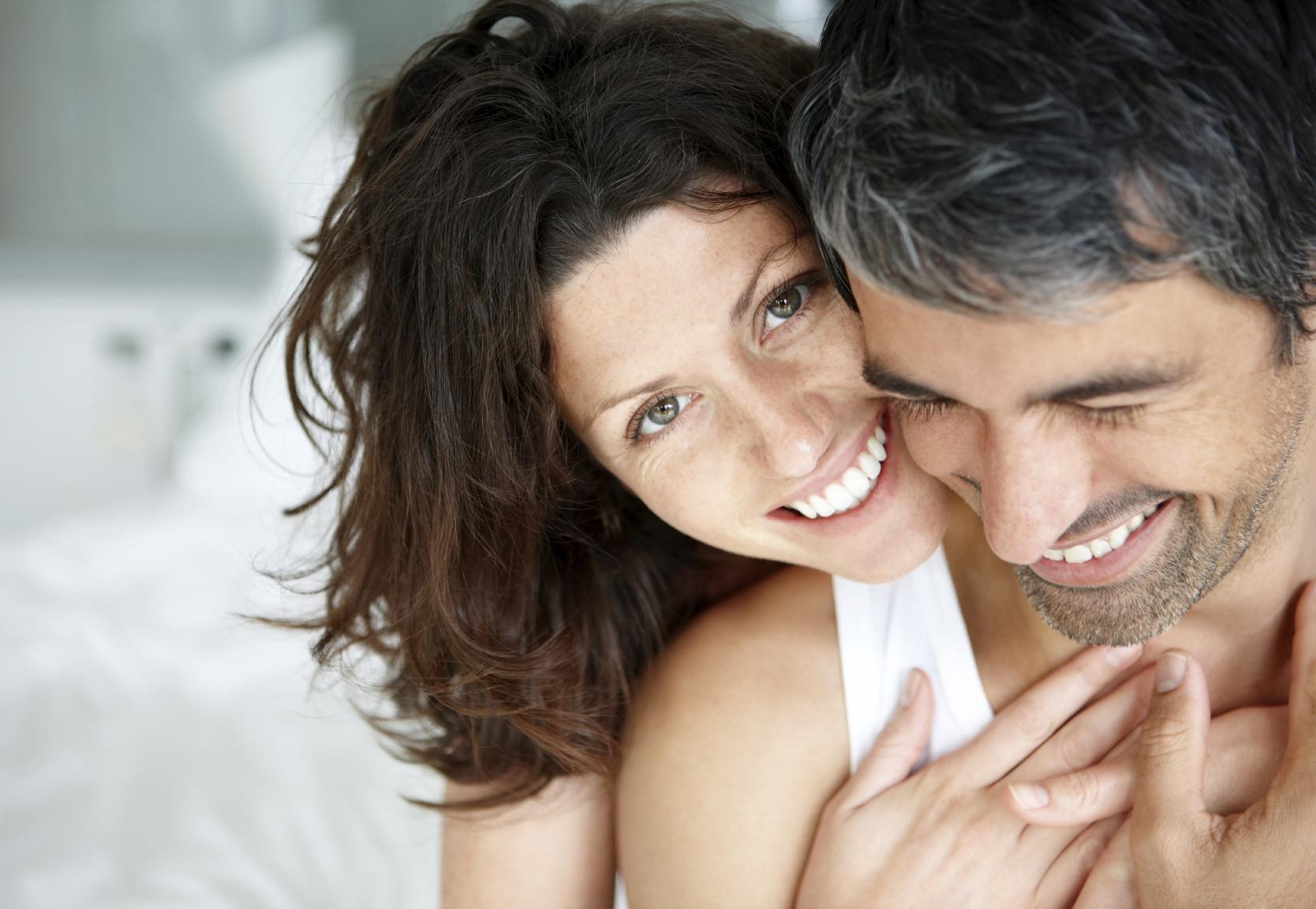 Как может любить взрослая женщина #8