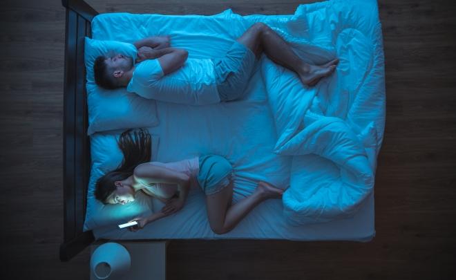It Starts with a Secret: Anatomy of a Breakup
